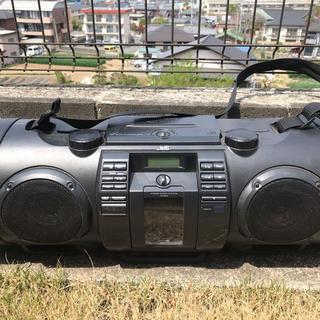 JVC  ド迫力サウンド  RV-NB90-B(スピーカー)