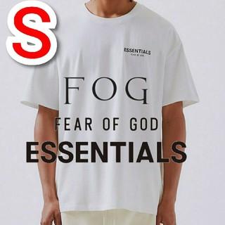 フィアオブゴッド(FEAR OF GOD)の最新作 希少S  essentials Tシャツ(Tシャツ(半袖/袖なし))