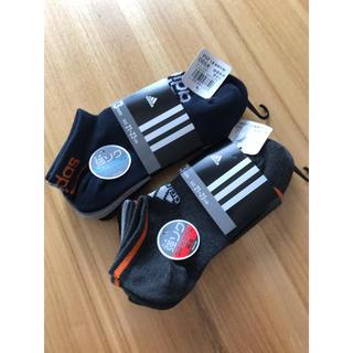 アディダス(adidas)のアディダス 靴下 6足セット(靴下/タイツ)