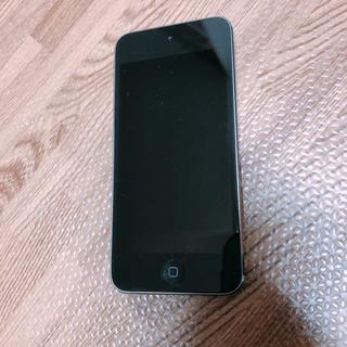 アイポッドタッチ(iPod touch)のi pod touch5世代16GB(スマートフォン本体)