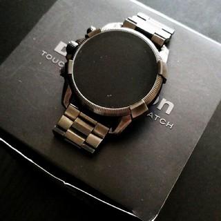 ディーゼル(DIESEL)のDIESEL ON スマートウォッチ(腕時計(デジタル))