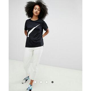NIKE - 【新品】Nike swoosh Tシャツ