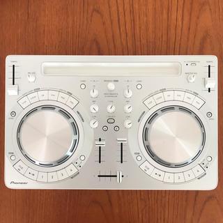 パイオニア(Pioneer)のPioneer DDJ wego3(DJコントローラー)