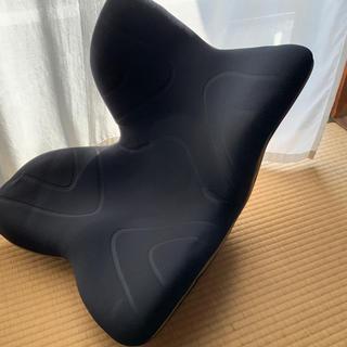 スタイルプレミアム 正規品 MTG ボディメイクシート スタイル 座イス(座椅子)