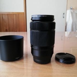 富士フイルム - XC50-230mm F4.5-6.7 OIS Ⅱ 富士フイルム望遠ズームレンズ