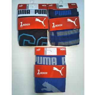 プーマ(PUMA)のプーマ ボクサーブリーフ   サイズL 3枚セット  L-2 新品  (ボクサーパンツ)