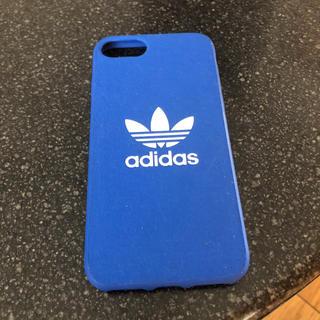 アディダス(adidas)のスマホケース(iPhoneケース)