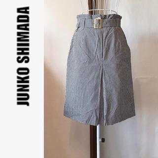 JUNKO SHIMADA - ジュンコシマダ ゴルフ用のスカート