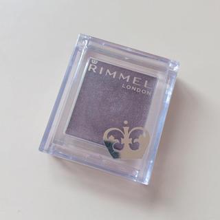 リンメル(RIMMEL)のリンメル プリズム クリームアイカラー グレーブラウン 006(アイシャドウ)