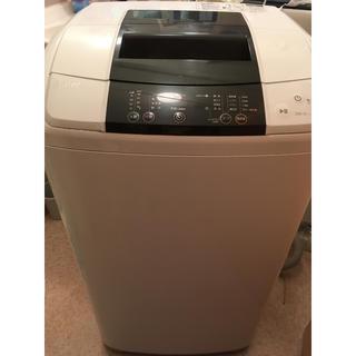 ハイアール(Haier)のハイアール 洗濯機(洗濯機)