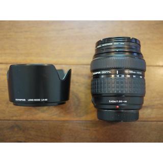 オリンパス(OLYMPUS)のオリンパスレンズZUIKO DIGITAL 18-180mm F3.5-6.3(レンズ(ズーム))