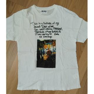アウェイク(AWAKE)の【SALE】AWAKE メンズ半袖Tシャツ S(Tシャツ/カットソー(半袖/袖なし))