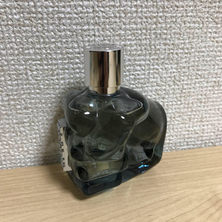 ディーゼル(DIESEL)のdieselの香水⭐️値下げしました⭐️(香水(男性用))