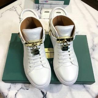Buscemi ブシェミ 靴 スニーカー 26cm(スニーカー)