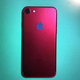 Apple - iPhone7 simロック解除済 au 128GB