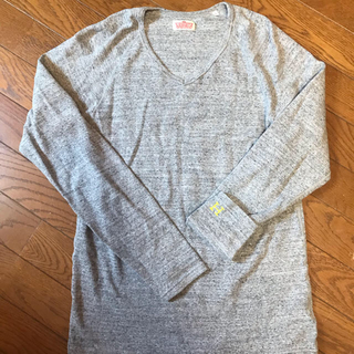 ハリウッドランチマーケット(HOLLYWOOD RANCH MARKET)のハリラン 2枚セット(Tシャツ/カットソー(七分/長袖))