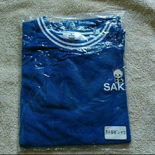 ミズノ(MIZUNO)の長袖シャツ パンダ(Tシャツ/カットソー(七分/長袖))