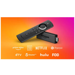 【新品】Fire TV Stick Alexa対応 新モデル