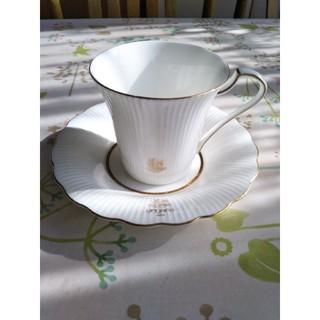 ノリタケ(Noritake)のウンガロ コーヒーカップ(グラス/カップ)
