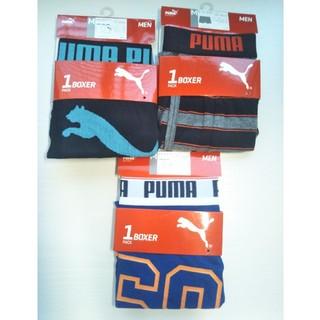 プーマ(PUMA)のプーマ ボクサーブリーフ   サイズM 3枚セット  M-2 新品  (ボクサーパンツ)