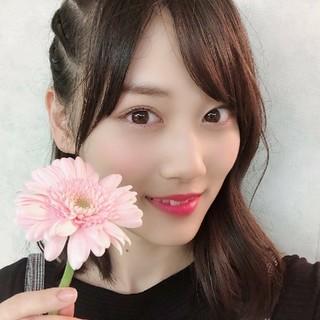 乃木坂生写真 13 ナオさん(女性アイドル)