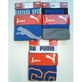 プーマ(PUMA)のプーマ ボクサーブリーフ   サイズM 3枚セット  M-5 新品(ボクサーパンツ)