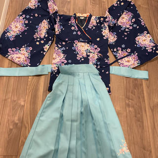 キャサリンコテージ(Catherine Cottage)の袴(和服/着物)