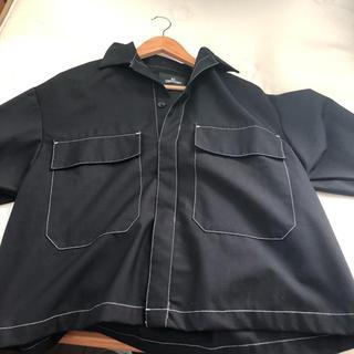 ハレ(HARE)のnot conventional ステッチシャツ(シャツ)