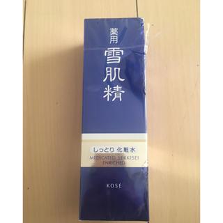 セッキセイ(雪肌精)の雪肌精    エンリッチ    化粧水 360ml(化粧水 / ローション)