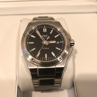 インターナショナルウォッチカンパニー(IWC)のIWC インヂュニア IW323902 時計   (腕時計(アナログ))