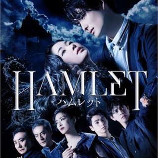 ハムレット チケット S席(演劇)