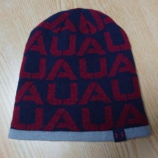 アンダーアーマー(UNDER ARMOUR)のUNDER ARMOURジュニアキャップ(帽子)