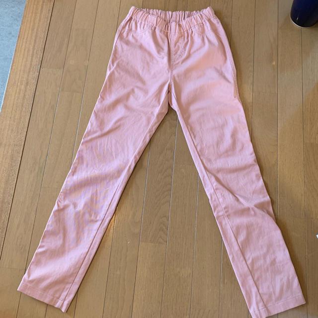 ベルメゾン(ベルメゾン)の千趣会 パンツ S ピンク レディースのパンツ(カジュアルパンツ)の商品写真