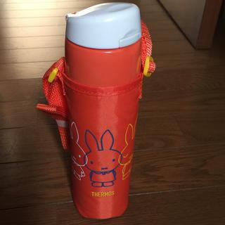 THERMOS - サーモス ストローボトル ミッフィー