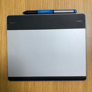 ワコム(Wacom)のペンタブレット Wacom INTUOS one small CTL-480(PC周辺機器)