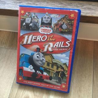 機関車トーマス HERO of the RAILS DVD 送料込み