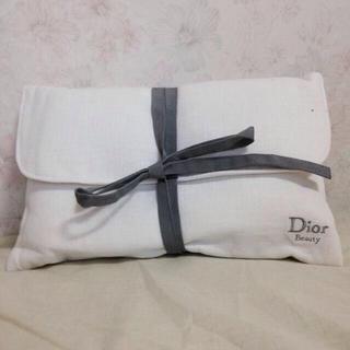 クリスチャンディオール(Christian Dior)のディオールのノベルティのタオルセット(その他)