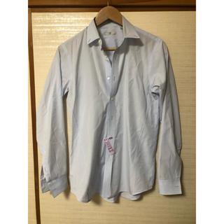 ジルサンダー(Jil Sander)の美品 +J のシャツ サイズS  クリーニング済!(シャツ)