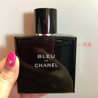 シャネル(CHANEL)のCHANEL 香水 50ml(ユニセックス)