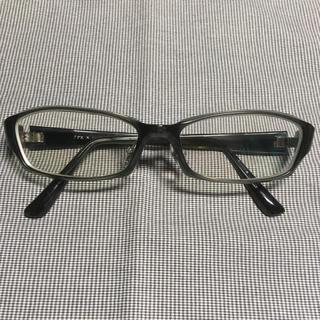 ジンズ(JINS)のJINS 度付きメガネ(サングラス/メガネ)