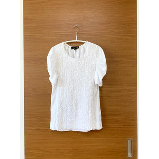 ドゥロワー(Drawer)のドゥロワー♡Tシャツ  カットソー ブラウス(Tシャツ(半袖/袖なし))