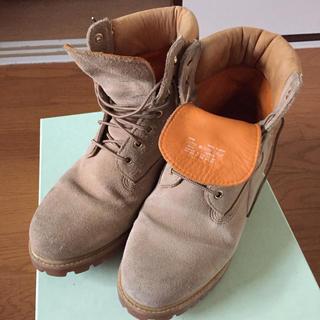 ティンバーランド(Timberland)のティンバーランド ブーツ  timberland×beauty&youuh(ブーツ)