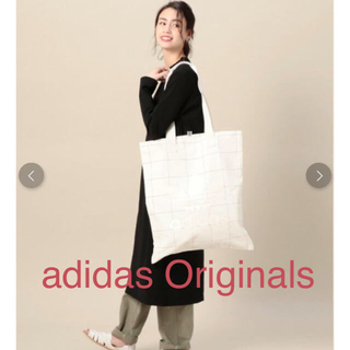 アディダス(adidas)のadidas Originals キャンバストート(トートバッグ)