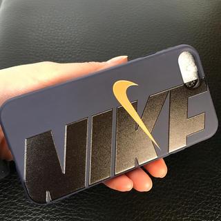 ナイキ(NIKE)のナイキ スマホケース(iPhoneケース)
