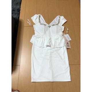 デイジーストア(dazzy store)のTIKA ドレス(ミニドレス)