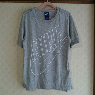 NIKE - 『NIKE』ロゴTシャツ