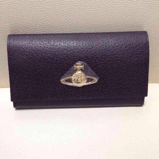 ヴィヴィアンウエストウッド(Vivienne Westwood)のヴィヴィアン☆長財布☆未使用品(財布)