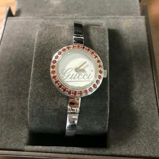 グッチ(Gucci)のGUCCI 時計 レディース(腕時計)