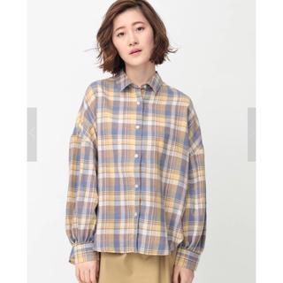 セブンデイズサンデイ(SEVENDAYS=SUNDAY)のシャツ(シャツ/ブラウス(長袖/七分))