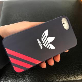 アディダス(adidas)のアディダス スマホケース(iPhoneケース)